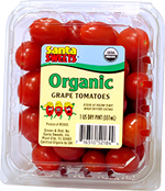 Organic Grape Tomato Pint